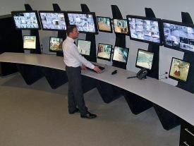 Elektronik Güvenlik