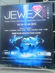 Jawx Altın Gümüş Takı Saat Fuarları