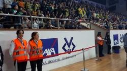 AXA Bayanlar Türkiye Kupa Voley Finalleri