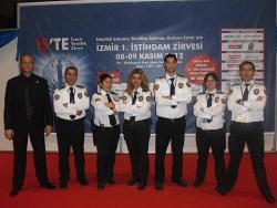 İzmir 1. İstihdam Zirvesi